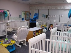 Photo of Infant Room